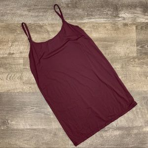 TOMMY JOHN Air Stay-Tucked Camisole